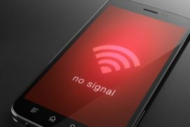 reparatii probleme semnal telefon